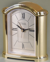 TISIL 41GD Mantel Alarm Clock