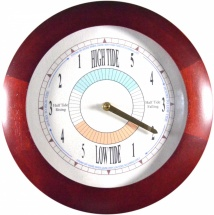 Major Tide Clock