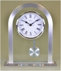 Acctim Arden Mantel Clock